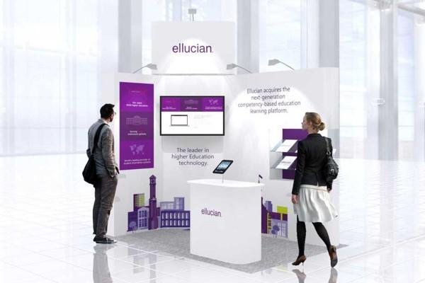 3x2m Eckstand - 6m² Promotionstand | Messestand