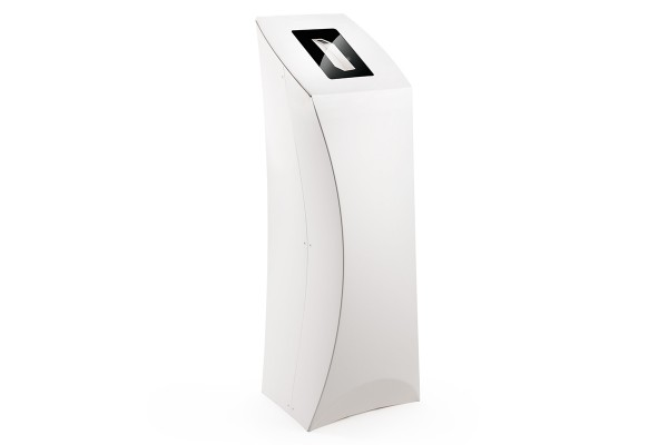 Flux Tablet Tower Blanc - Support pour iPad